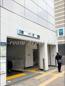 東新宿-東新宿の画像1