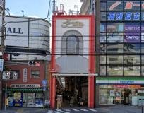 駒川商店街(北口)