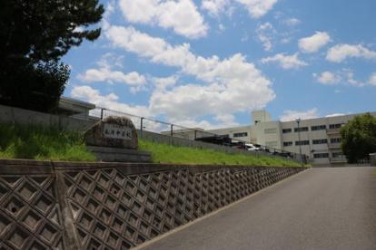 松原中学校の画像1