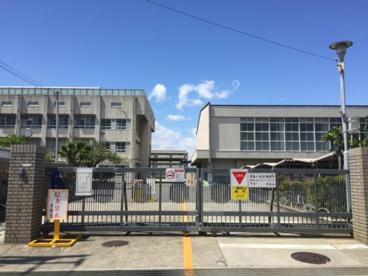 堺市立深井中央中学校の画像1
