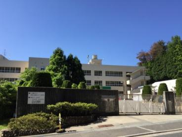 茨木市立清溪小学校の画像1