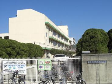 茨木市立天王小学校の画像1