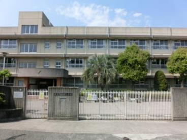 茨木市立西小学校の画像1