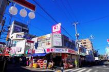 ココカラファイン清瀬店