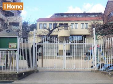 学校法人御影教会学園 群華幼稚園の画像1