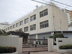 高槻市立玉川小学校の画像1
