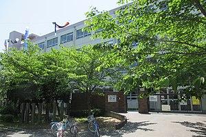 高槻市立玉川小学校の画像2