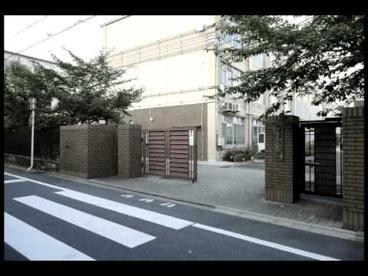 京都市立紫野小学校の画像1