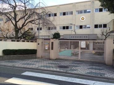京都市立太秦小学校の画像1