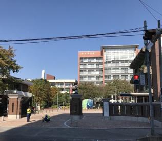 日本大学生産工学部 津田沼校舎の画像1
