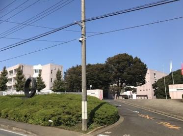 日本大学生産工学部 実籾校舎の画像1