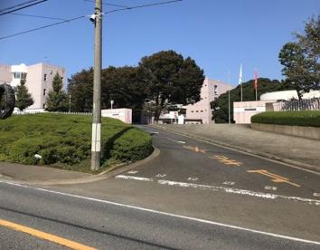 日本大学生産工学部 実籾校舎の画像3