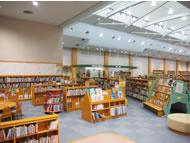 三股町役場 三股町立図書館の画像2