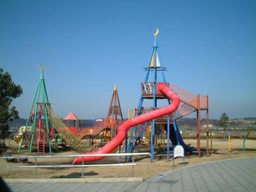 上米公園の画像2