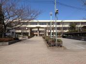 行田市立西中学校