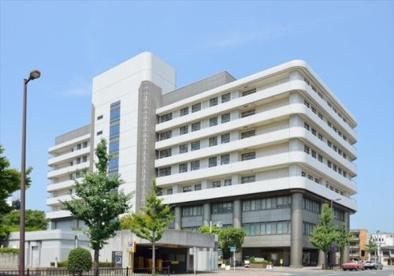 京都鞍馬口医療センターの画像1