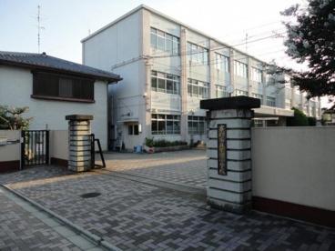 京都市立紫明小学校の画像1