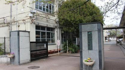 京都市立加茂川中学校の画像1