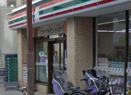セブン-イレブン 新宿中井駅前店の画像1