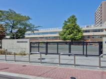 区立板橋第一小学校