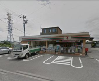 セブンイレブン朝霞田島1丁目店の画像1
