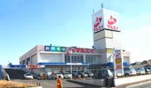 マルエイ 薬円台店