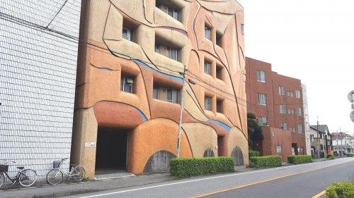 安東病院の画像