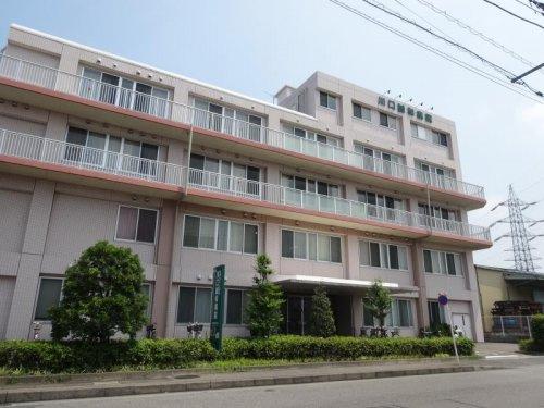 川口誠和病院の画像