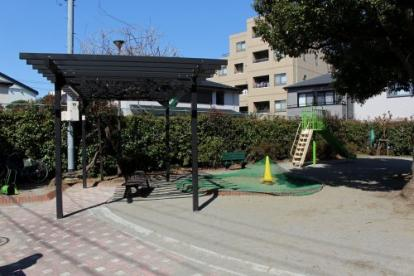 東矢口1丁目児童公園の画像4