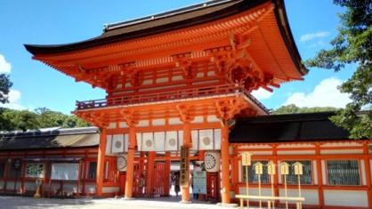 下鴨神社の画像1
