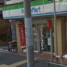 ファミリーマート鈴屋大島二丁目店の画像1