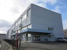 札幌市立西野中学校の画像1