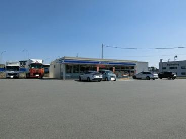 ローソン 鈴鹿インター口店の画像1
