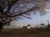 毛呂山町立 川角中学校