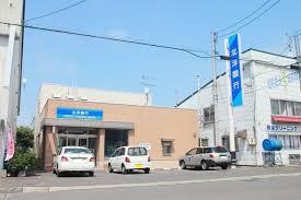 北洋銀行 八軒支店の画像1
