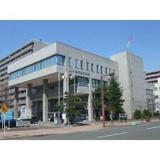 札幌八軒西郵便局