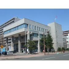 札幌八軒西郵便局の画像1