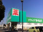 ドラッグセイムス武州長瀬駅前店
