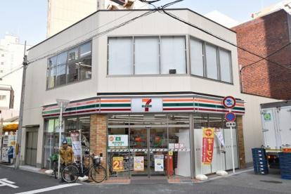 セブン‐イレブン 大阪大国1丁目の画像1