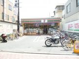 セブン-イレブン 京都JR円町駅前店
