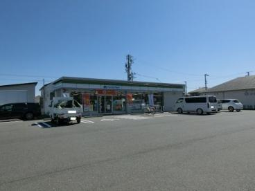 ファミリーマート 鈴鹿桜島二丁目店の画像1