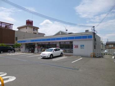 ローソン 堺深井店の画像1
