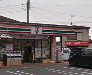 セブンイレブン 習志野屋敷店の画像1