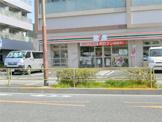セブン-イレブン 大田区東六郷2丁目店