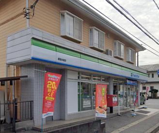 ファミリーマート 幕張本郷店の画像1