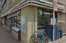セブンイレブン 実籾店