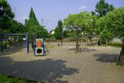 五領町北児童公園