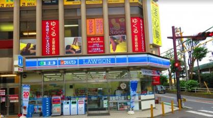 ローソン 北習志野駅前店 の画像1