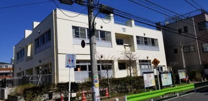 区立西蒲田児童館の画像1