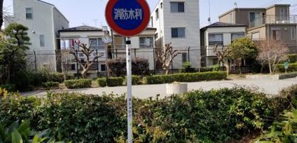 区立西蒲田たけのこ児童公園の画像2